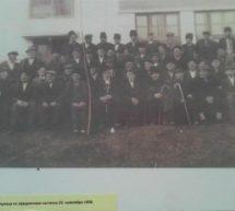 Становништво Степановићева по презименима од 1919. до 1945. године