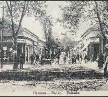 Stanovnici opštine Bačka Palanka – žrtve II svetskog rata