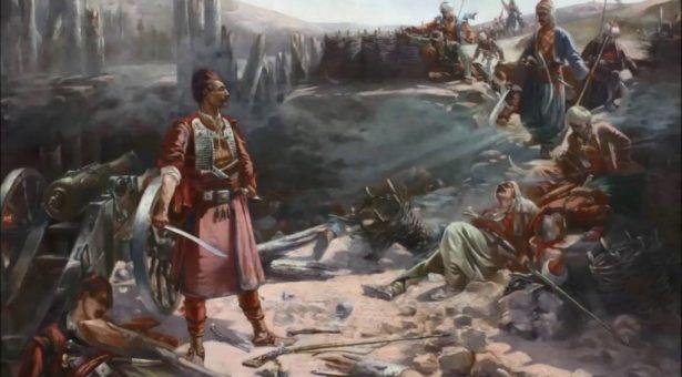 Знаменти Гружани: Васа Томић