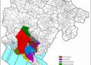 Насеља у вилајету Црна Гора 1570. године