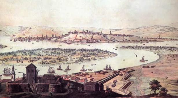 Топонимија Београда (8)
