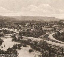 Poreklo prezimena, grad Kuršumlija