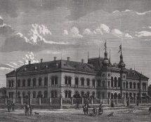 Arhiv SANU u Sremskim Karlovcima