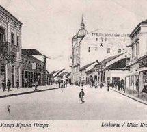 Istorijski arhiv Leskovac