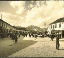 """Istorijski arhiv """"31. januar"""" Vranje"""
