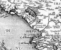 """Koje eтничкe припадности cy били млетачки морнари """"Albanesi"""" 1626. године"""