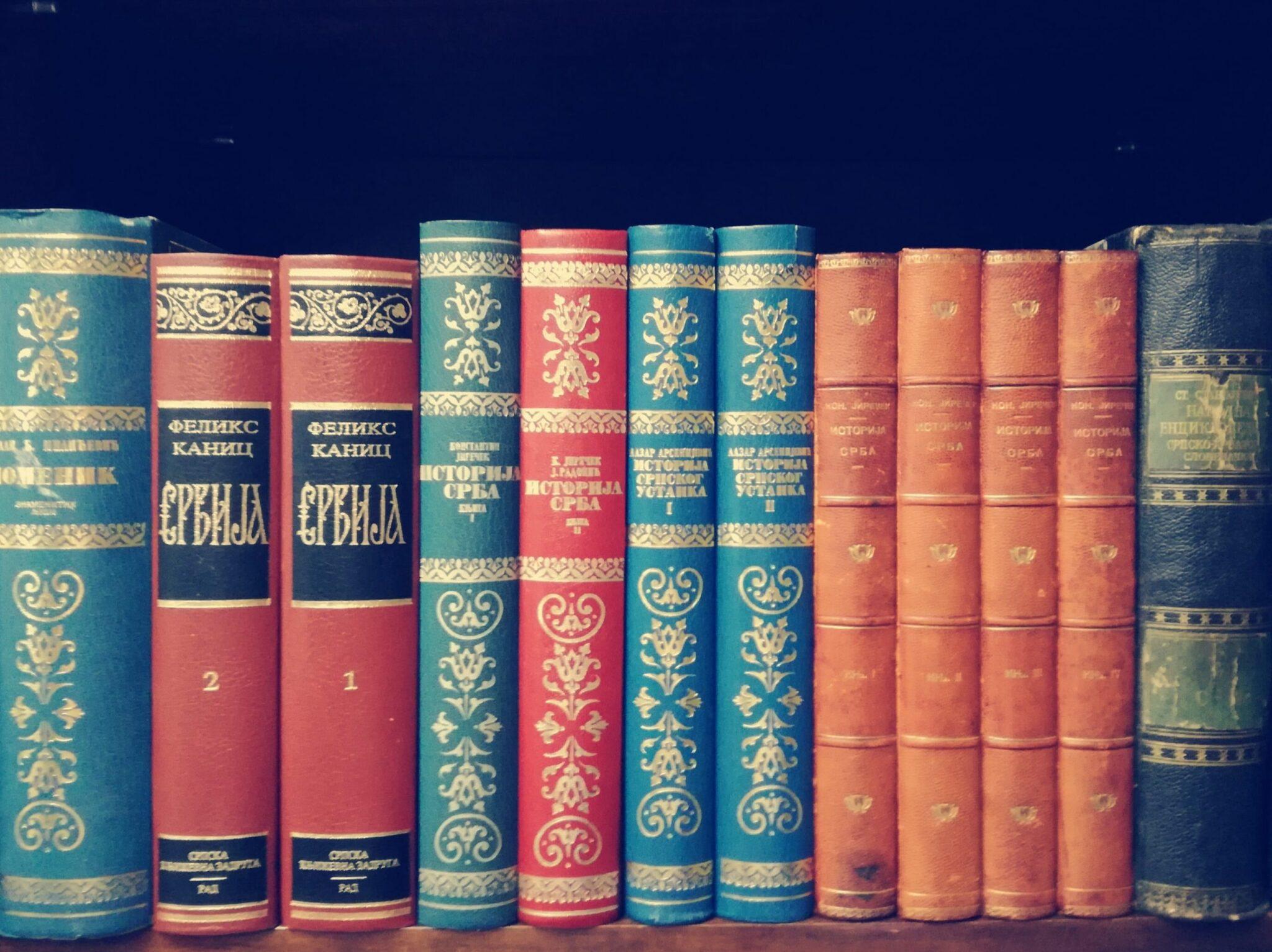 Digitalna biblioteka