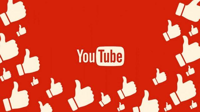 Poreklo Jutjub kanal